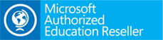 Microsoft authorised education title